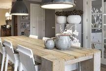 Keukens / Ideeën nieuwe huis