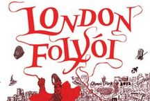 London folyói / Ben Aaronovitch: London folyói
