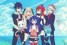Anime / manga / cosplay