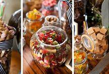 Vintage sweets