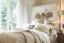 Modern Country Bedroom Style