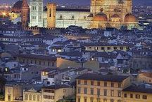 ๑۩۩..Italy.۩۩๑ / Italy's most famous places where I wanna go