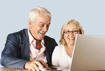 Social Media und Senioren