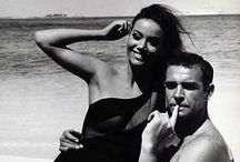 James Bond- The Man / James Bond, Sean Connery