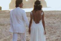Wedding / by Claudia Horta Reis