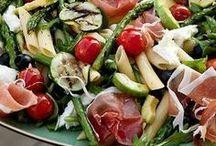 Food / Ik studeer nu voeding en ik vind het zelf leuk om te koken dus hier wat voedsel inspiratie;)