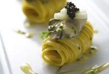 Pasta lover.