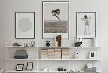 Home inspiration / Home inspiration