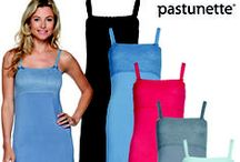 Summer 2015 / Pastunette and Rebelle nightwear and beachwear from the summer collection 2015 available from our friendly online webshop at www.pyjama-direct.nl