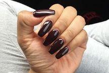 Nails / körmök