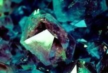 Crystals are magic!