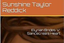 Elyrian Brides: Sancecrea's Heart / Story board for part 2 of Crea's story. Life on Elyria.