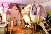 Disney Interiors ♥