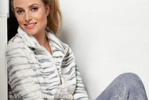 Pastunette Nightwear Winter Collection 2015 / This collection is full of soft, warm and comfortable pyjamas, nightdresses, dressing gowns and lounge/daywear of the highest quality you have come to love and expect from your favourite nightwear brand!