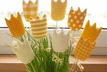 Easter & Springtime