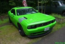 Americaines (Voitures) / Rassemblement de voitures americaines Mennecy Dream Car,