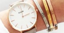 Cluse Watch Statement Style
