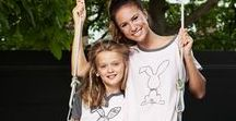 Rebelle Girls Spring/Summer Collection 2017 / Rebelle Girls .... Like Mother like daughter! Rebelle for girls is a young collection aimed at kids so they can be just like Mummy and feel all grown up! All the quality of Rebelle Pink contained in a collection of nightdresses and pyjamas for the little one in your life. Be all grown up and Mummy can look just like you!