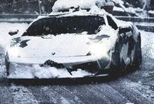 Supercar Photography