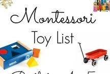 Montessori Appropriate