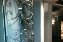 Wrought Iron / by Fino Lino