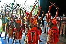 Brazilius Arts & Culture