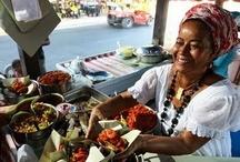 Brazilius Food