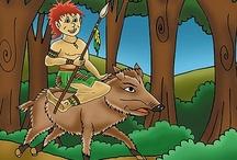 Brazilius Folclore