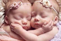 """"""" The Littles"""" / Magical little blessings  / by The Bare~Footed Blonde♡"""
