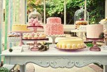 Cake Stands Vintage