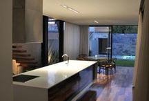 Kitchens / by Fino Lino