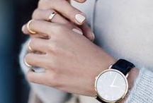 Gems & accessories | Украшения и аксессуары