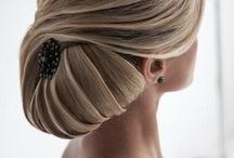 Hair & MakeUp | Прическа и макияж