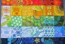 patterns / textiles