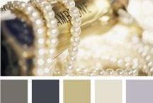 Matching Colors | Цветовые сочетания