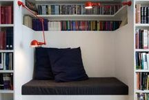 small homes / solutions for restricted spaces