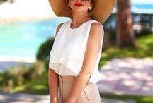 Ladylike Style | Стиль Ледилайк