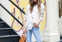 Street Fashion | Уличная мода