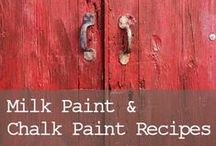Painting Projects / Painting Projects
