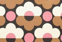 colours: pastels / pink, peach, beige and other softs