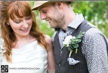 Our Dream Wedding 27.7.2013
