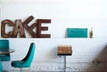 cafe / Cafe living