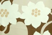 colours: brown + white / neutral and natural tones