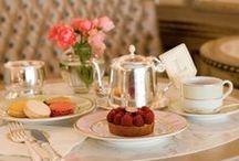 Ladurée Afternoon Tea