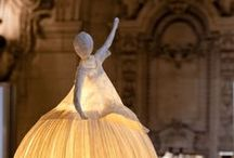 Lovable lamps