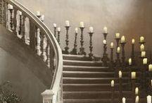 Lovable staircases / Trappenhuizen in soorten en maten