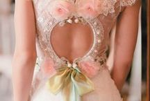 Wedding gowns / Beautiful gowns to inspire me...