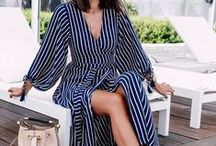 Dresses/Jumpsuits / ..............................