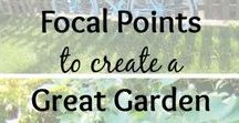 Garden Tips & Tricks / All types of garden tips and ideas for making your garden a success. Everything you need to know to be a happy gardener.