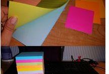 Crafty: Plotting & Planning / by Glammy Bee